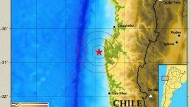 Un nuevo sismo en Chile hizo temblar a provincias argentinas