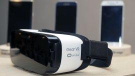 Los nuevos Samsung Gear VR