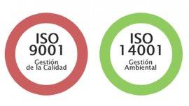 A fines de septiembre se publicaron las nuevas versiones de las normas ISO 9001 y 14001