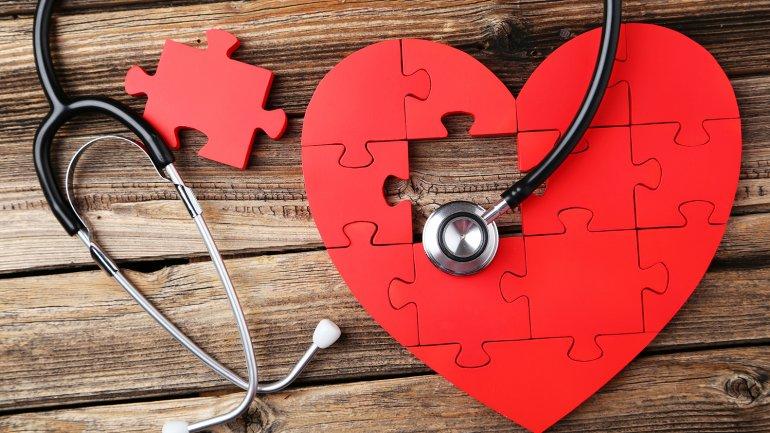 Infarto asintomático, o cuando el corazón falla sin dar...