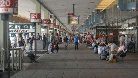 El Gobierno convocó a una nueva licitación de la concesión de la terminal de colectivos de Retiro.