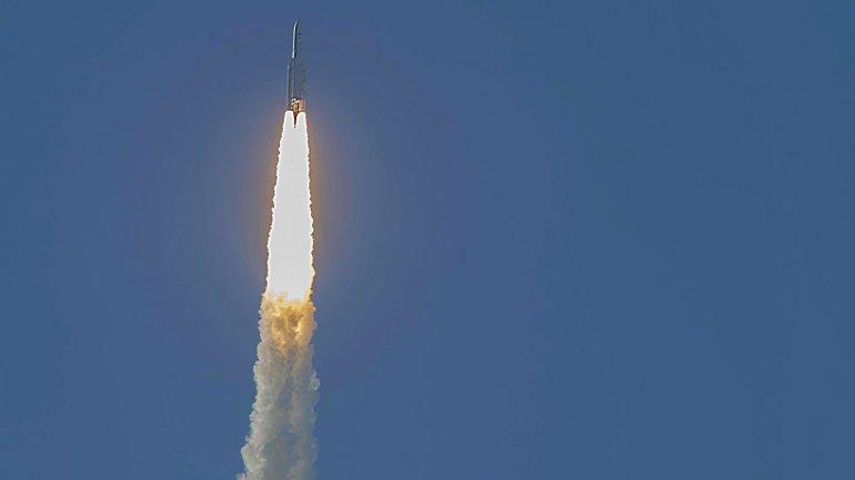 Argentina lanzóal espacio el Arsat 1 y2 en 2014 y 2015 respectivamente.
