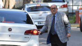 El fiscal Jorge Di Lello pidió investigar a Mario Quintana, Pablo Curat y José Torello