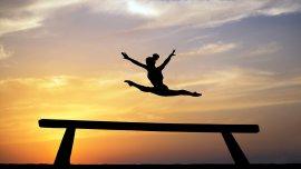 Coordinación, propiocepción y flexibilidad, algunos de los beneficios de la gimnasia artística