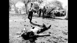 Hace 40 años, el 5 de octubre de 1975, Montoneros atacó el Regimiento de Infantería de Monte de Formosa.