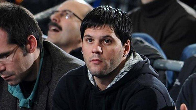 Matías Messi, hermano mayor de Lionel