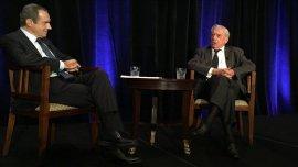 Mario Vargas Llosa aseguró que el peronismo es una plaga