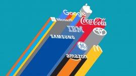 Las 10 marcas más valiosas de Interbrand