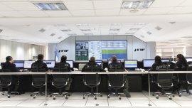 La AFIP cuenta con un moderno centro de operaciones para procesar millones de transacciones de los contribuyentes