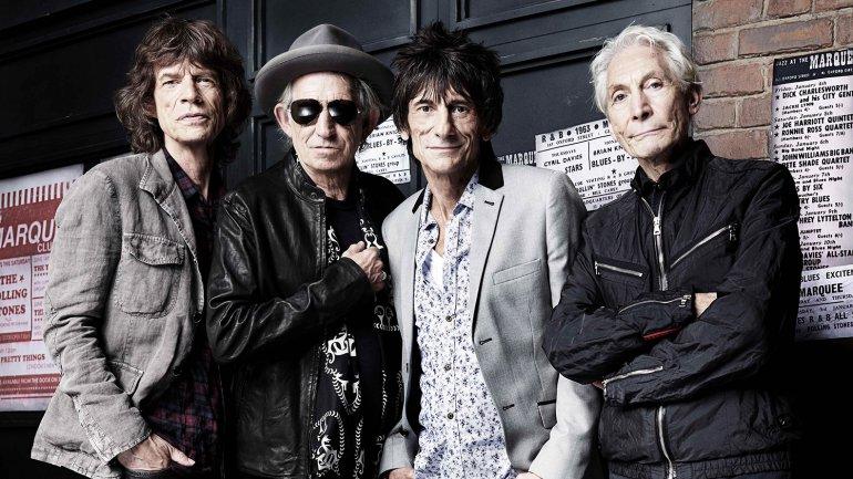 Los Rolling Stones cancelan su fecha de esta noche en La plata