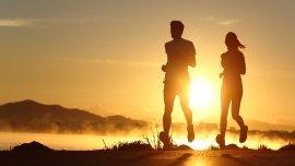 Acelerar el metabolismo contribuye con la pérdida de peso