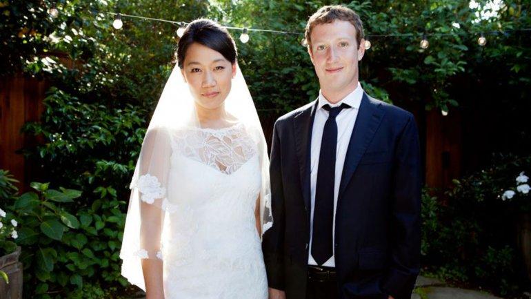 """Mark Zuckerberg - Priscilla Chan: Los secretos de la """"pareja real"""" de Internet"""