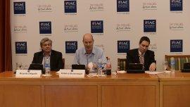 Silvina Batakis fue la gran ausente en el debate de referentes económicos de los principales candidatos