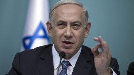 Benjamin Netanyahu, el primer ministro israelí