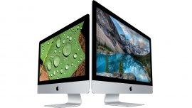 La iMac de 21 pulgadas sumará pantalla Retina 4K
