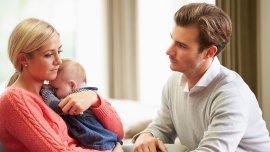 Los padres primerizos son quienes más sufren el cambio en sus vidas