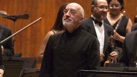 Stefan Lano durante una de sus presentaciones (Imagen de archivo)