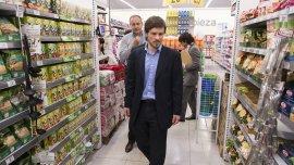 Augusto Costa controlará las etiquetas de nuevos productos