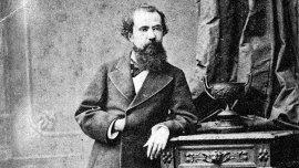 Nicolás Avellaneda fue presidente entre 1874 a 1880.