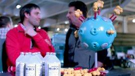 Vedevax, primera vacuna recombinante para bovinos, ganadora de Innovar 2015