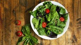 Las frutas y verduras aportan líquidos y son depuradores naturales para el organismo