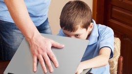 El 70% de los niños entre 11 y 12 años tiene un celular