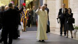 El documento que elaboró el sínodo de la familia será evaluado por el papa Francisco