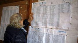 El sistema electoral quedó bajo observación tras las numerosas denuncias de irregularidades.