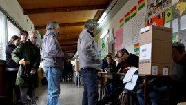 En 21 ciudades de tres provincias los electores votarán por autoridades locales
