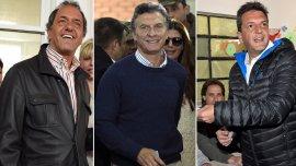 En general, todos los políticos argentinos le escaparon a la formalidad