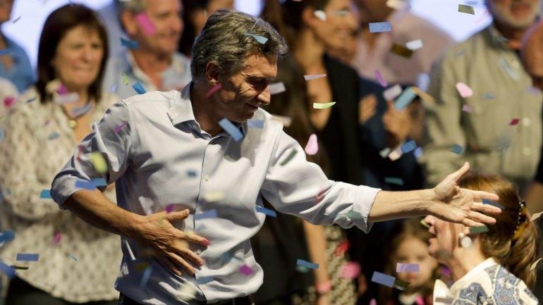 Mauricio Macri podría tener un encuentro con los Rolling Stones