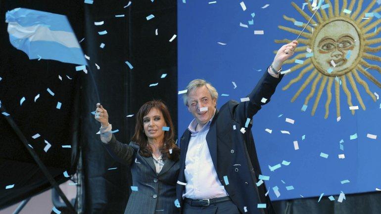 El Banco Hipotecario reflejó las debilidades del modelo económico de Néstor y Cristina Kirchner