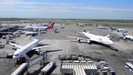 Las compañias aéreas volverán a operar con fluidez en la venta de pasajes al exterior