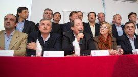 Ernesto Sanz anticipó que no acompañará los pliegos de los jueces presentados por Cristina Kirchner.