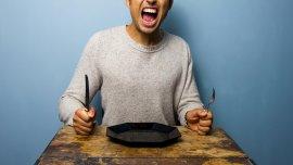 El hambre emocional puede causar perjuicios en el peso y la salud