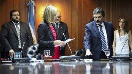 Claudio Cholakian rechazó abonar los gastos de los funcionarios que viajaron a investigar a la Presidente