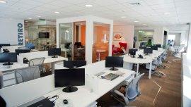 Aumenta el interés por ocupar oficinas modernas y confortables