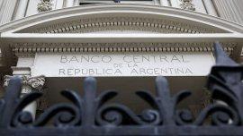 Las reservas del Banco Central, en crisis