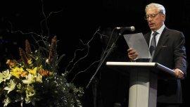 Para Mario Vargas Llosa, la elección de Macriha abierto la posibilidad de que el país salga de la decadencia