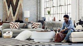 Lenny Kravitz es un decorador de interiores cada vez más demandado