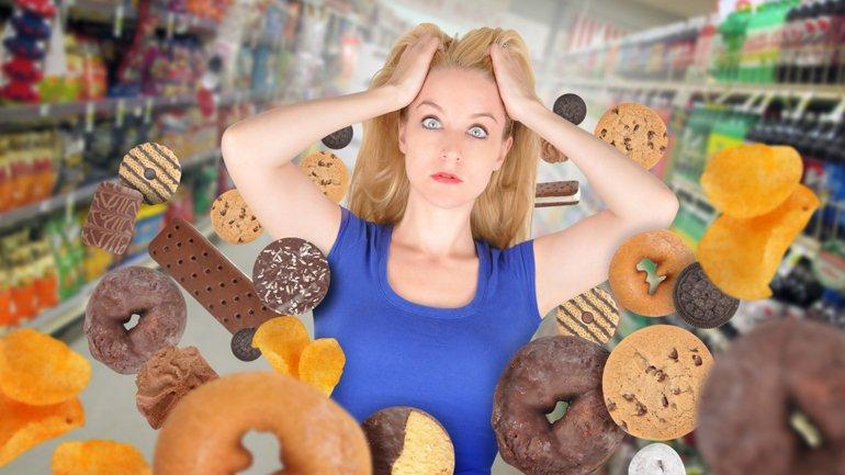 11 consejos para no sufrir ansiedad a la hora de comer