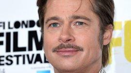 Brad Pitt fue uno de los primeros famosos en sumarse