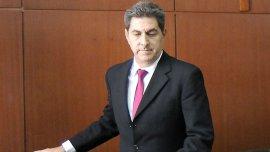 Juan Carlos Gemignani fue removido de la sala de la Cámara de Casación en donde debía fallar sobre un planteo de inconstitucionalidad contra el acuerdo con Irán.