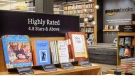 La librería de Amazon tendrá los mismos precios que el sitio