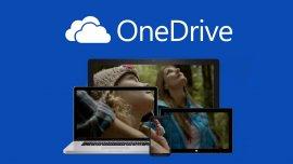 OneDrive, almacenamiento en la nube de Microsoft