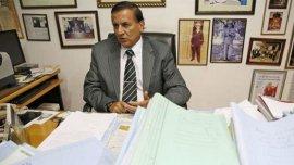 El juez de Orán acusado de colaborar con narcotraficantes en Salta