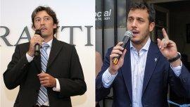 Julián Álvarez y Juan Ignacio Forlón fueron designados en la AGN y objetados por la oposición.
