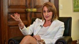 Alejandra Gils Carbó creará una nueva dependencia a pesar de que Mauricio Macri le pidió la renuncia
