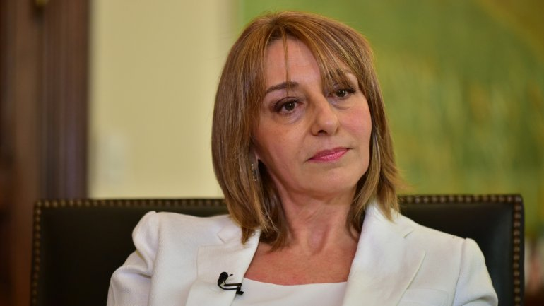 Alejandra Gils Carbó resistió el embate macrista y ahora prepara su ofensiva