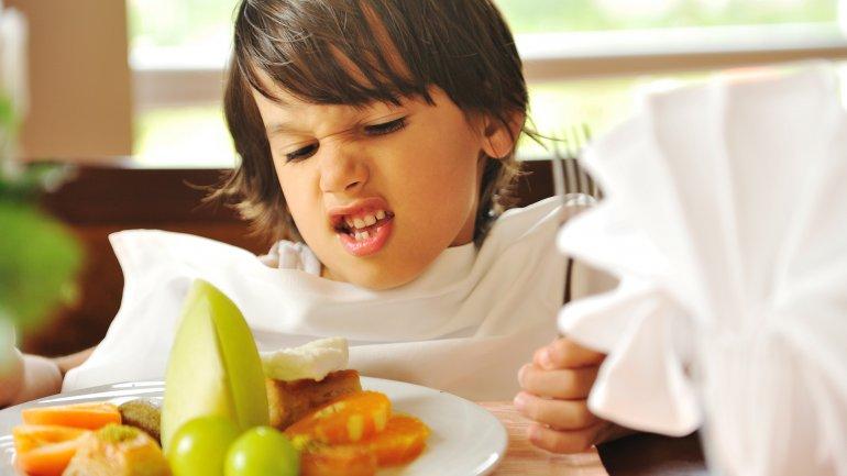 Guía infalible para padres: cómo lograr que un niño coma